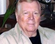James C. Harvey