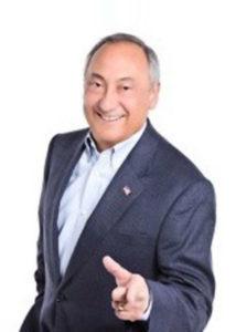Joe A. Garza, Jr.